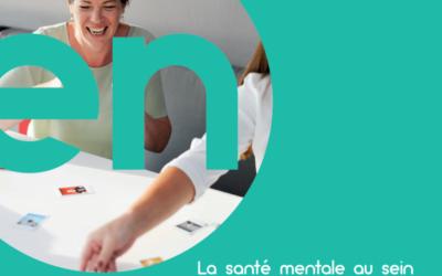 Entreprendre en santé, une coopération professionnelle